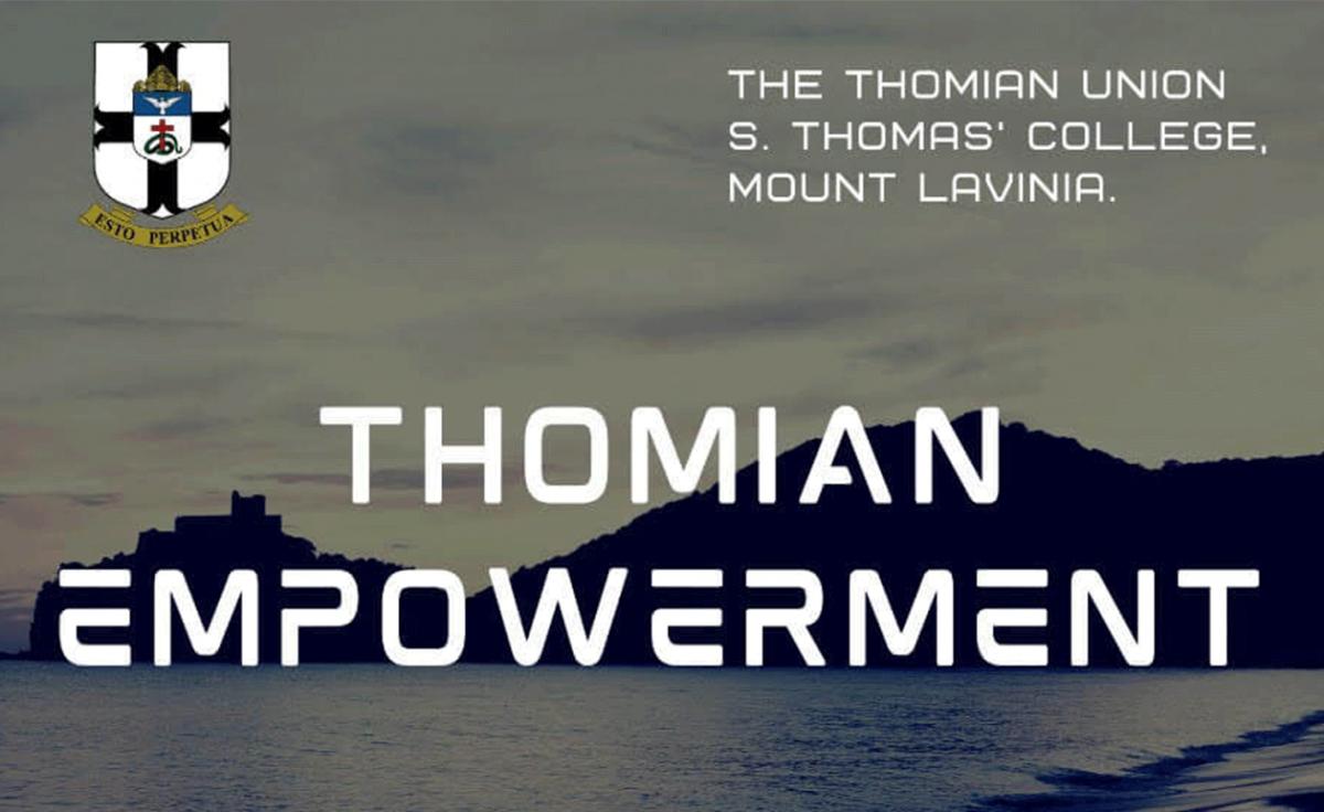 Thomian Empowerment
